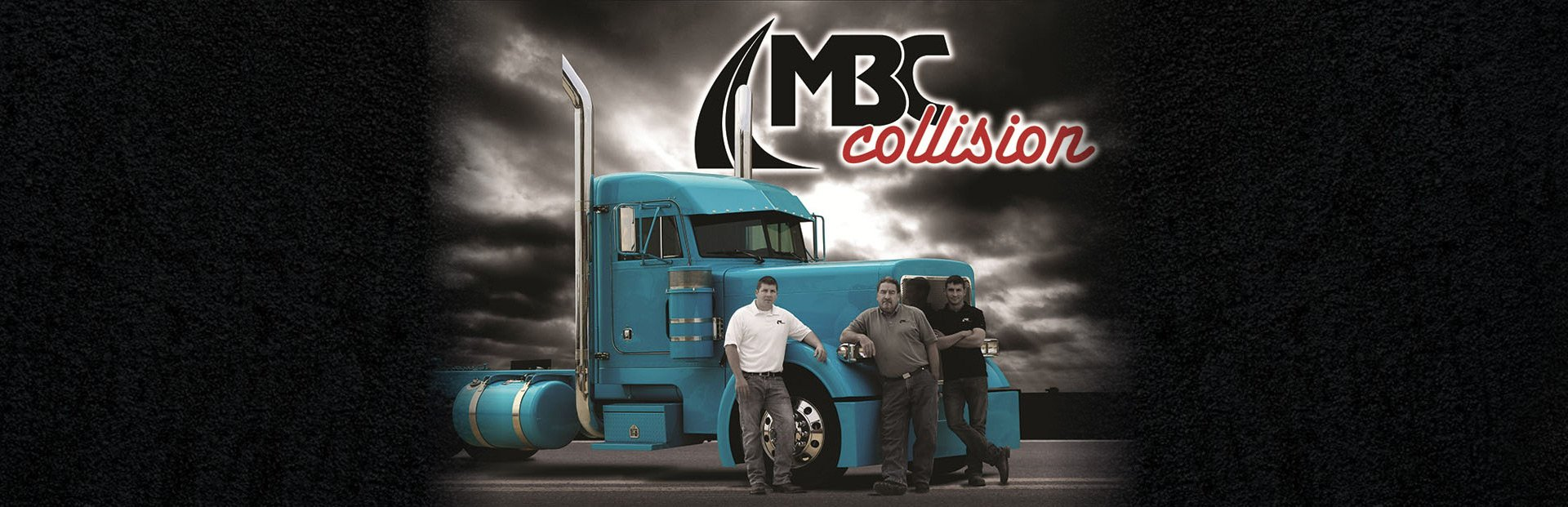 About MBC Collision, truck & body paint repair shop in Springfield IL
